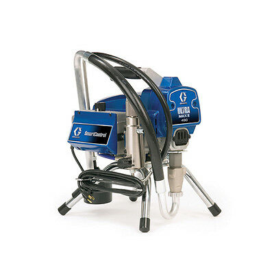 GRACO / II490 / Electric Airless Ultra Max, 220V