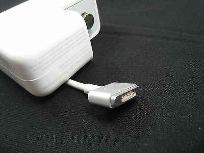 "New Apple MACBOOK Air Retina 15"" 85W MagSafe2 Poewer Adapter Charger"