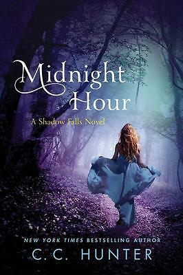 NEW Midnight Hour By C. C. Hunter Paperback Free Shipping