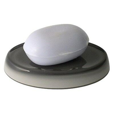 New Creative Home Bathroom Accessories Grey Soap Dish