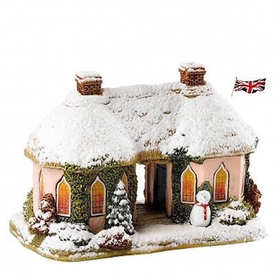 Lilliput Lane L3759 Twice As Nice New & Boxed