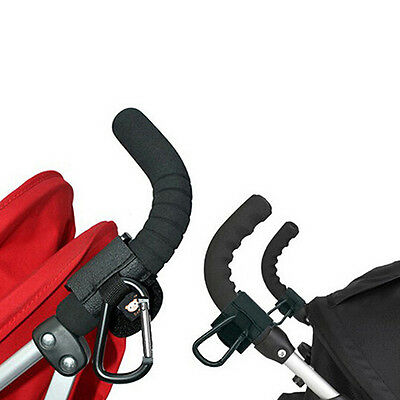 Baby Hook Stroller Pram Hooks Hanger for Baby Car Carriage Buggy Affordable