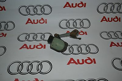 Audi A8 D3 2002- Left Front Suspension Height Level Sensor  4E0941285F  #G22f