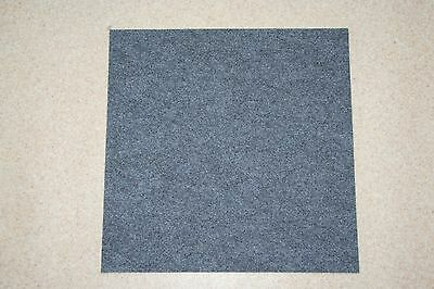 Box of Premium Carpet Tiles - Commercial Domestic Office Heavy Use Flooring