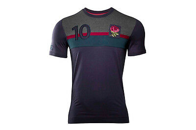 Canterbury England 1871 Off Field Rugby T-Shirt