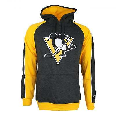 Old Time Hockey NHL Pittsburgh Penguins Merciless Hood