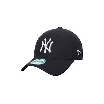 New Era MLB New York Yankees The League 9Forty Adjustable Cap