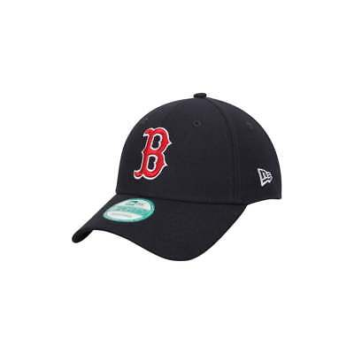 New Era MLB Boston Red Sox The League 9Forty Adjustable Cap