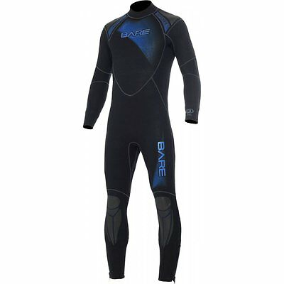 Bare 5mm Sport - Mens Wetsuit