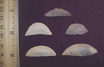 Choice Neolithic Tools / Group of 5                # 3.3
