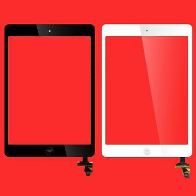 Replacement Screen For Apple iPad mini with IC Digitizer Touch Glass US