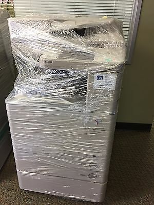canon imagerunner advance C5035 color copier/printer/scanner