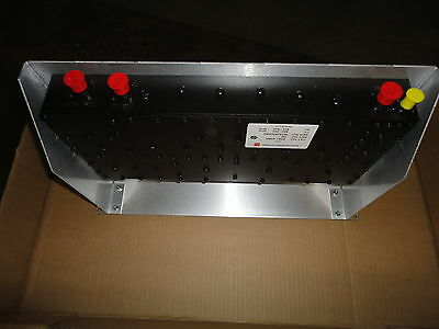 Radio Frequency Systems 5597-25BK CELLULAR DUPLEXER 25MHZ BW