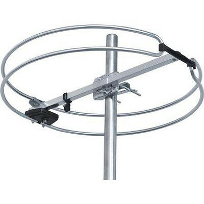 Outdoor Omnidirectional FM Antenna, New, Free Shipping