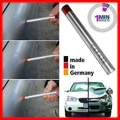 Paint Thickness Meter Gauge CRASH-TEST CHECK CaPaTe