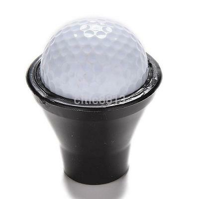 New Golf Ball Pick Up Suction Cup Picker For Putter Grip Caddy Sucker Retriever