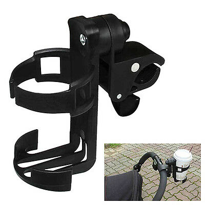 Baby Stroller Cup Holder Universal Children's Bicycle Bottle Rack Affordable
