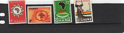 1963  Africa Freedom Day    MLH