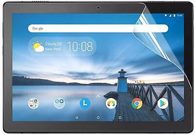 2 x Clear Screen Protectors for Lenovo TAB E10 10 inch 16GB Tablet only [2-Pack]
