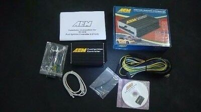 AEM STYLE Universal Fit 30-1910 FIC 6-Channel Fuel Ignition Controller Piggyback