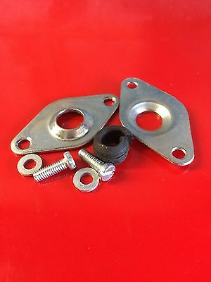 Lambretta Mag Stator Wire Plate All Series 3 LI SX TV GP