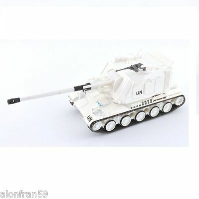 Eaglemoss 1:72 Modern Combat Vehicles AMX AU F 1 Diecast Model CV0031