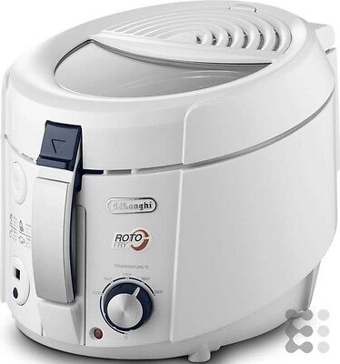 DeLonghi Roto-Fry-Fritteuse Timer F 38233 ws