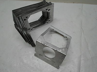 Qty = 14: Caddy H2-3 Mounting Bracket, 2 1/2 & 3 In Studs