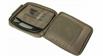 Nash One Man Dining Set - Carp Fishing Food Bag - T3348