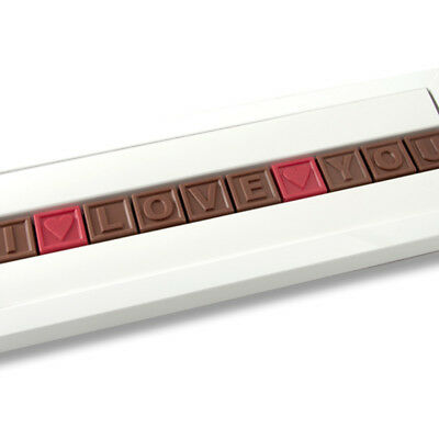 New Romantic Gifts For Him chocogram gifts him her christmas