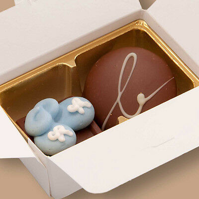 New 20 x Its A Boy Gift Sets chocogram gifts him her christmas