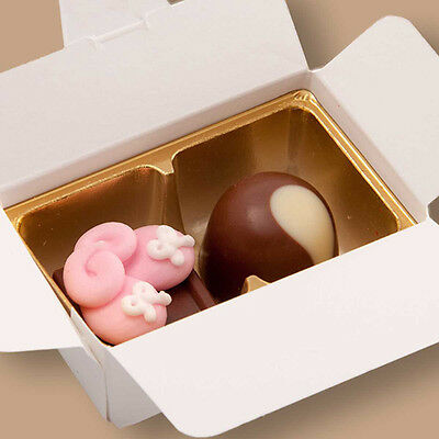 New 20 x Its A Girl Gift Sets chocogram gifts him her christmas