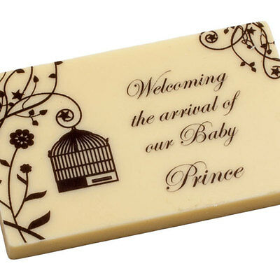New Welcome Baby Gifts chocogram gifts him her christmas