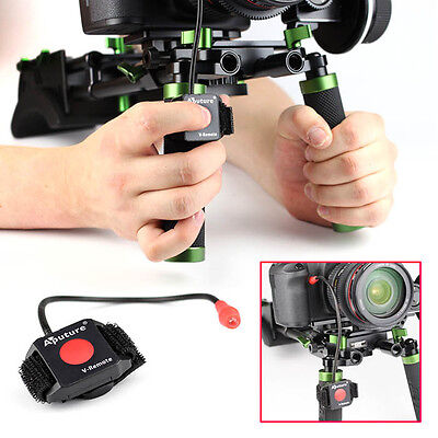 Aputure V-Remote Infared IR Video Remote Controller Button for Canon DSLR Rig