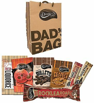 Darrell Lea Chocolate Gift Pack (7 items)