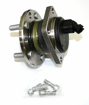 Rear Wheel Bearing Ford Mondeo Mk3 From 2000 To 2007 5 Year Warranty
