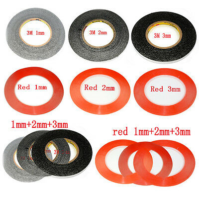 3M 300 LSE Sided-super Double sticky heavy duty adhesive tape Cell Phone Repair