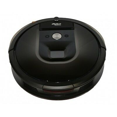 Brand New iRobot Roomba 980 Vacuum Cleaning Robot | MPN: R980020