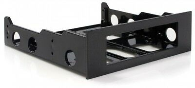 StarTech 3.5 inch Hard Drive to 5.25 inch Front Bay Bracket Adapter