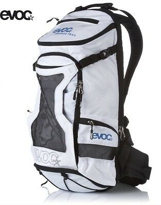Evoc Freeride Trail backpack 20L size L with Back Protector