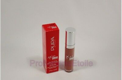 PUPA MISS PUPA GLOSS Ultra Brillante Effetto Volume 3D N.105 MAJESTIC NUDE