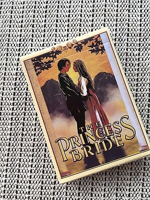 Princess Bride Playing Cards new Loot Crate Exclusive AS You Wish Albino Dragon