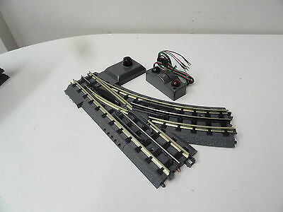 MTH Rail King Rite Trax Operating O31  Right Hand Switch 40-1004 O Scale