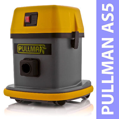 BRAND NEW RELEASE Pullman AS5 Commercial Vacuum Cleaner - Warranty 12 month