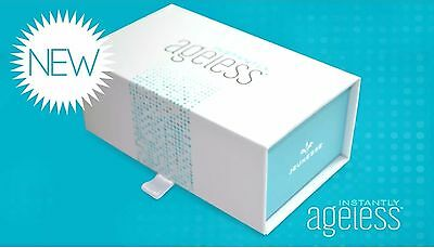 Jeunesse Instantly Ageless Serum-Anti wrinkle ageing - sachets