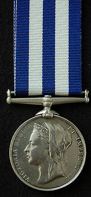 British 1882 Egypt Campaign Medal