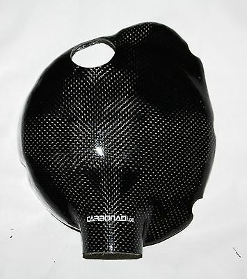 Yamaha R1 98-03 Rn01 Rn04 Rn09 Carbon Kupplungsdeckel Cover Carbone Carbono