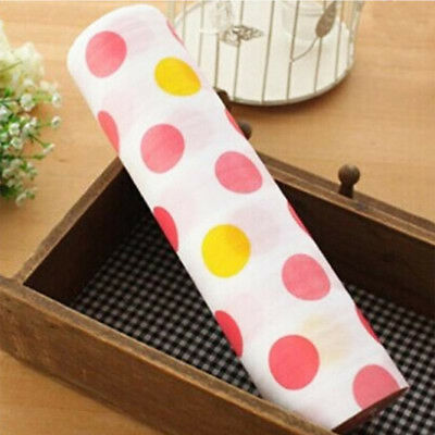 Polka Dots Anti Slip Kitchen Cupboard Mat Cabinet Drawer Liner Kitchen Table Mat