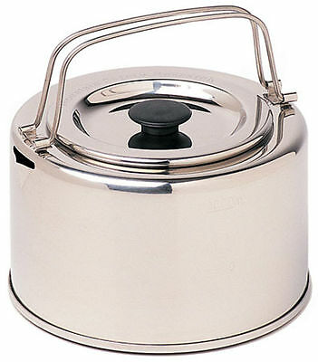 MSR Alpine Teapot (1L) Mens Unisex  New