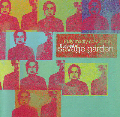 savage garden the singles cd greatest hits best of